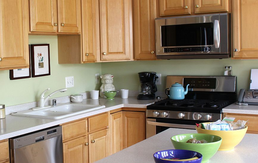 Top 28 easy kitchen update ideas photos 7 simple kitchen updates kitchens kitchen mobile - Kitchen update ideas ...